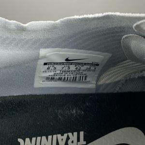 Nike Shoes - Men's Nike Free Training 3.0 shoes size 8.5
